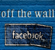 Get off the Wall