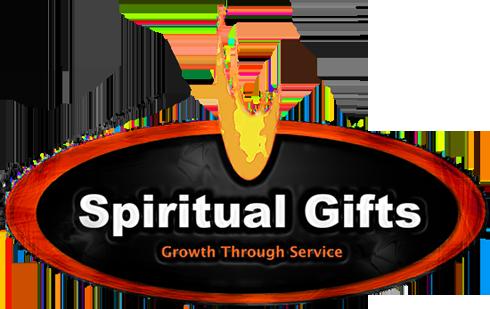 spiritual gifts logo-image