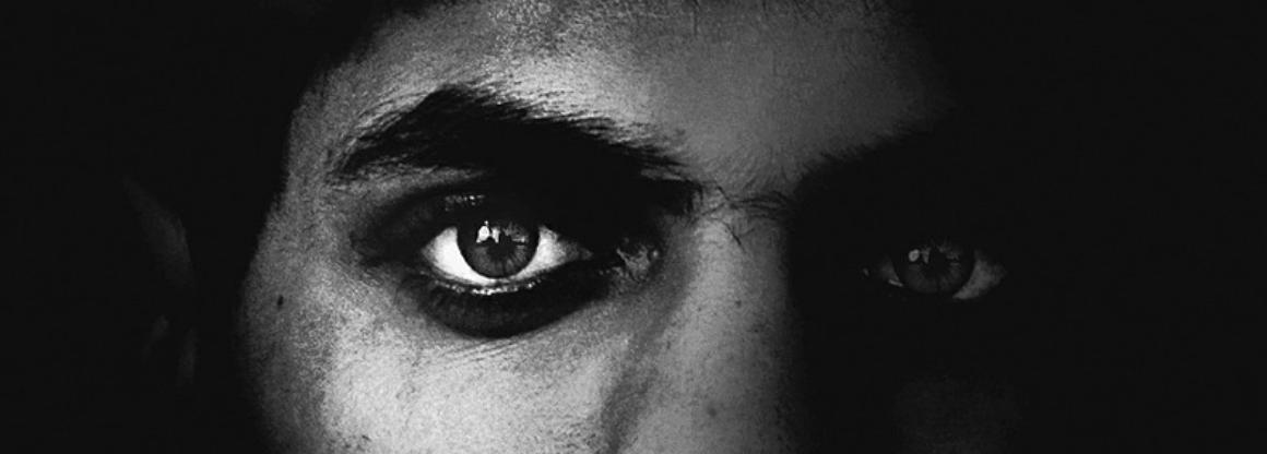 Dark eyes and hearts